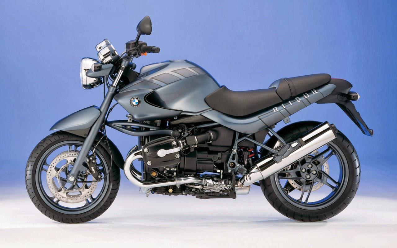 bmw moto 600