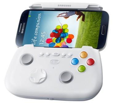 Samsung Game Pad - Galaxy S4