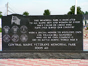 Central Maine Veterans Memorial