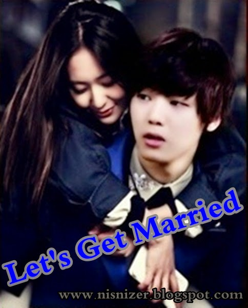 Let's Get Married | Hyukstal WGM Series