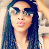 Genevieve Nnaji Shows Off Flawless Complexion