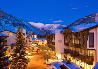 Vail, Beaver Creek, Colorado, holidays, Colorado, mountains