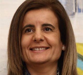 Fátima Báñez La última frontera o como una única neurona consiguió que fuera Ministra