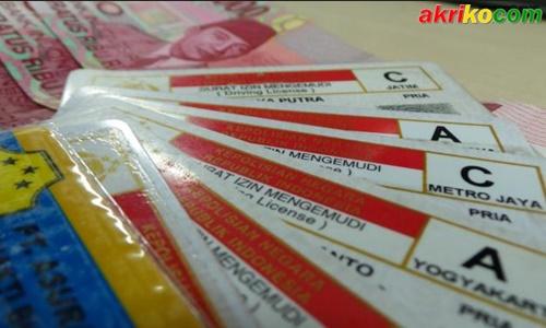 Bali Sudah Bisa Perpanjang SIM Secara Online?