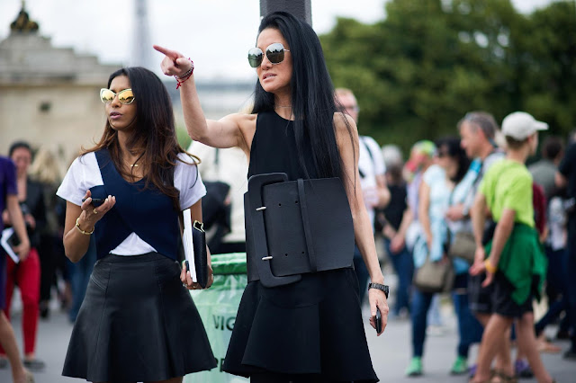 Vera Wang - Couture Week 2013