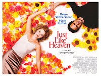 Just Like Heaven Best Romantic Movies Of The last Decade