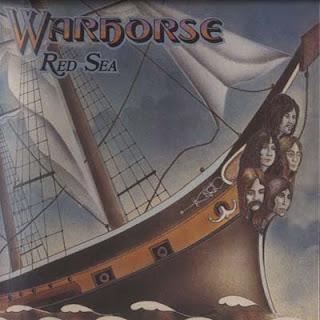 Warhorse - Red Sea (1971)
