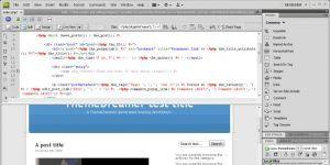 Adobe Dreamweaver CS6 indir