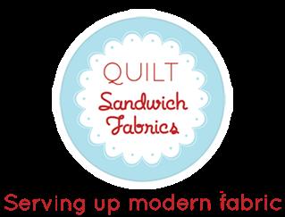 Quilt Sandwich Fabrics