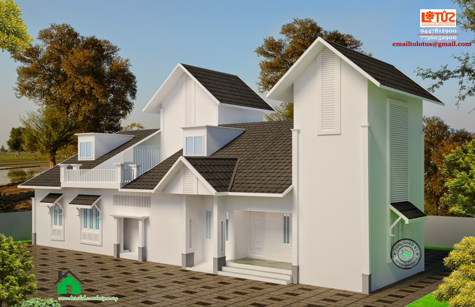 100 colonial style home design in kerala interesting home colonial style home design in kerala kerala home design google