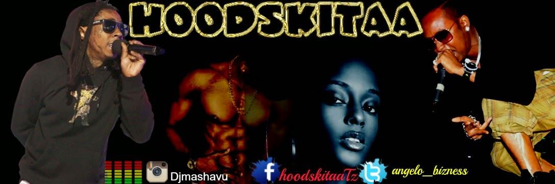 Hood'skitaa -The Youth Entertainment media