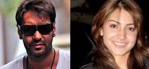 Anushka Sharma N Ajay Devgn Upcoming Movie With Director Vishal Bhardwaj