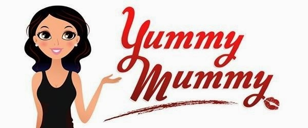 Yummy Mummy Fashion & Lifestyle