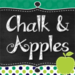 Chalk & Apples