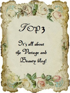 It's all about the Vintage and Beauty blog - TOP3