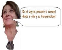 La administradora del blog
