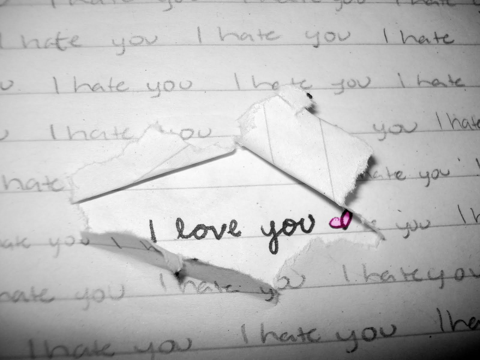 I Hate You Because I Love You Quotes I Hate Loving You