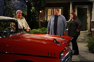 Mike & Molly Season 2 Episode 4 - '57 Chevy Bel Air