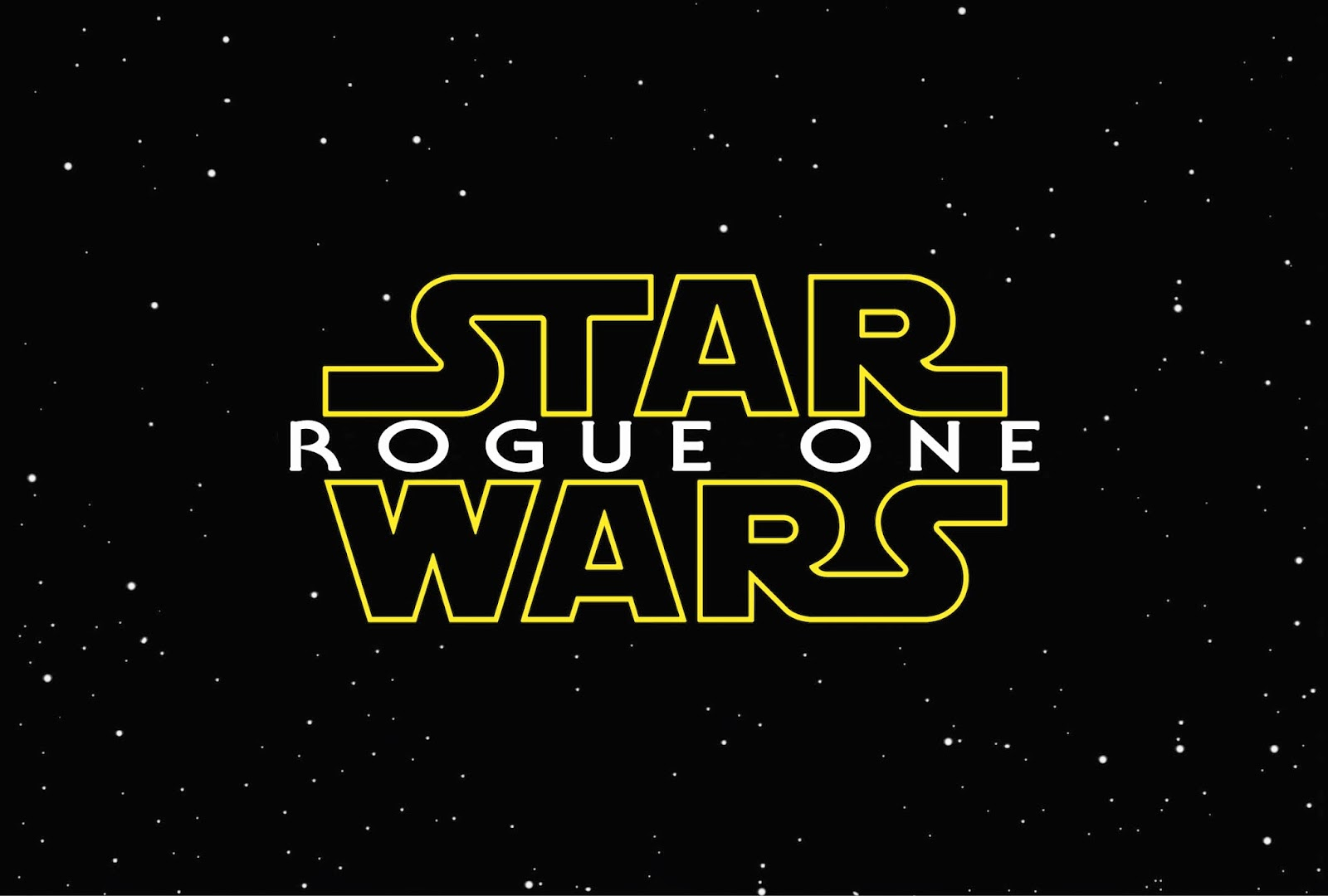 rogue one logo star wars
