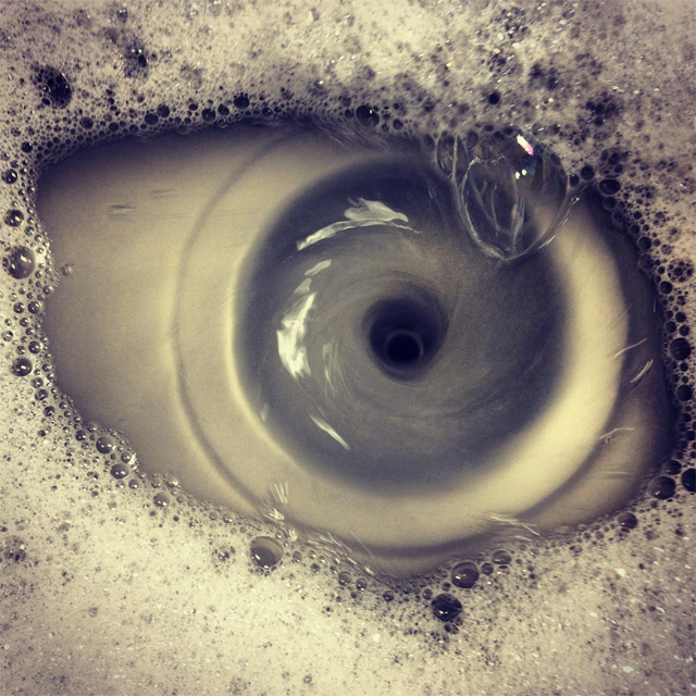 Is this an Eye or Draining sink?