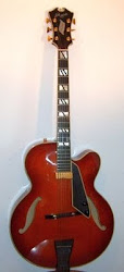 NEW YORKER GUITAR
