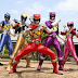 Dino Charge estará na Licensing Expo 2014