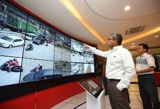 Lowongan Kerja Pusat Kendali Makassar Smart City