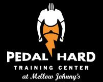 Pedal Hard