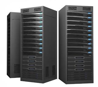 Fungsi Komputer Server