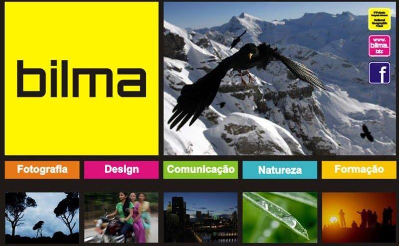 Bilma - Comunicação e Imagem