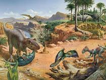 Período Jurássico