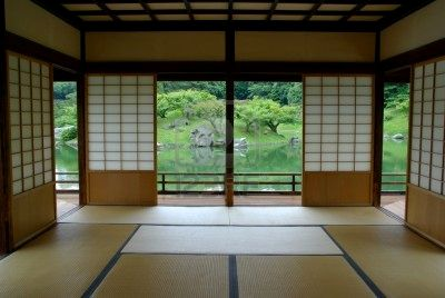 Kokyu dosa los tatamis tradicionales for Casa giapponese tradizionale