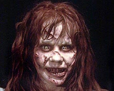 Linda Blair Exorcist Pictures Regan