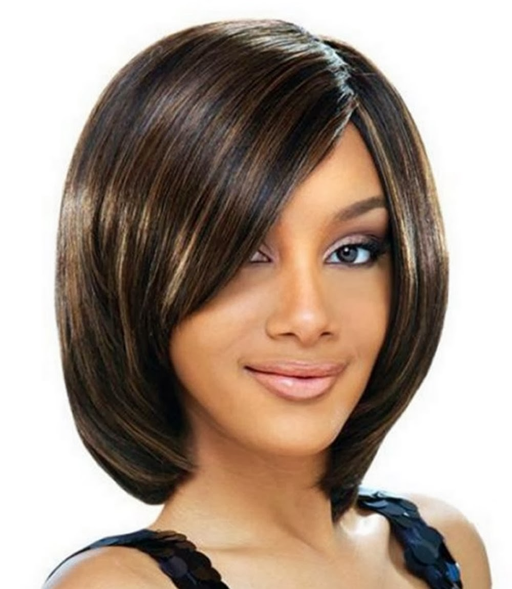 Beauty Black Women Hairstyles This Year | Women Hairstyles in 2014 and
