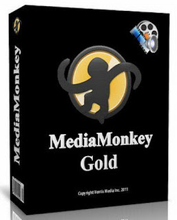 Download MediaMonkey Gold v4.0.3.1476 Portable - Andraji