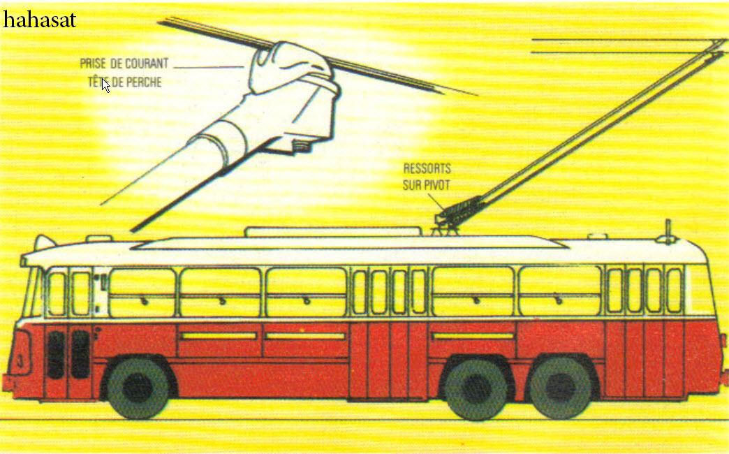 comment a marche trolleybus comment a marche. Black Bedroom Furniture Sets. Home Design Ideas