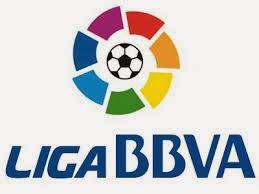 FUTBOL Liga BBVA--Resultados jornada 38 y clasificación