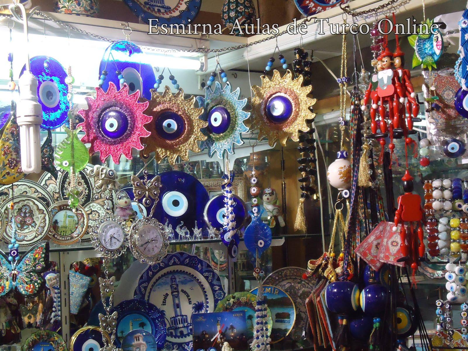 Turquia - Grande Bazaar