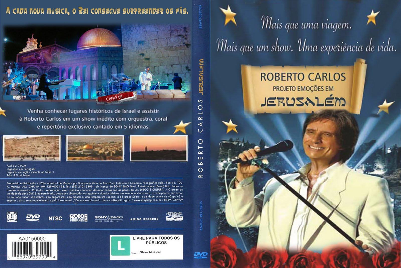 Roberto Carlos Especial em Jerusalém HDTV 720p Roberto 2BCarlos 2B 25E2 2580 2593 2BJerusal 25C3 25A9m