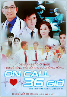 On Call 36 Giờ 2 -