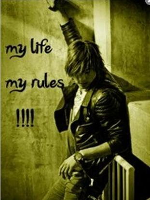 My Life My Rules 2012HD Desktop 3D Backgrounds 1080pHot Girls