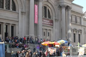 25 Things to Do Near the Metropolitan Museum of Art