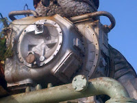 VTR 254-11, used, reconditioned, turbocharger, for sale, India, ready, unused, good condition