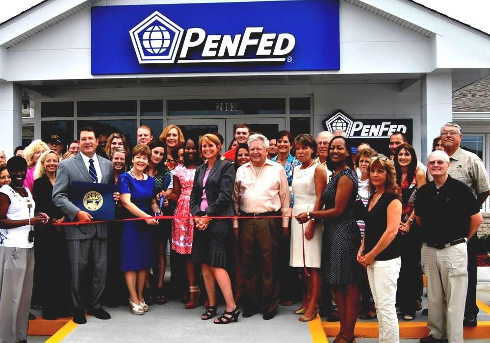 Penfed Credit Union Locations >> Pentagon Federal Credit Union Penfed Bank Locations