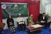 SEMINAR PENGUBATAN ISLAM : 1-2 MEI 2012 DI PONTIAN JOHOR