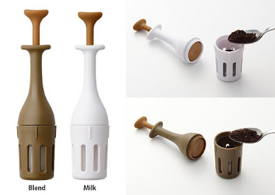 Smart Gadgets For Coffee On The Go - Aozora Coffee Press
