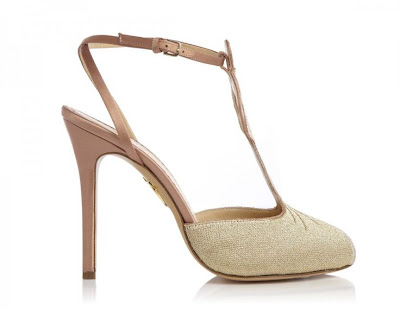 Mae West shoes by Charlotte Olympia