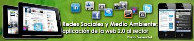 redes sociales medioambiente