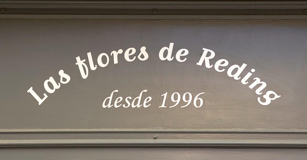 Las flores de Reding- Málaga y Marbella
