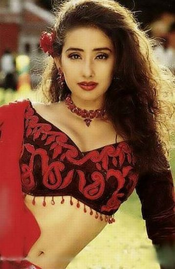 Manisha Koirala - Bollywood Actress